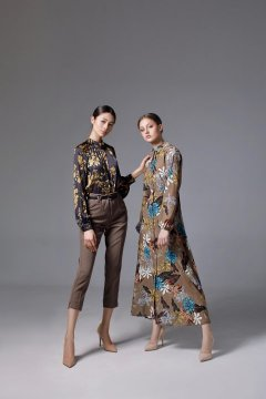 NEW COLLECTION SUMMER 2020 СЪЕМКА by Akmaral